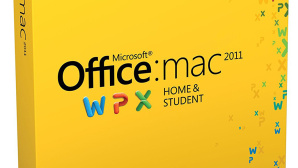 Office Mac 2011 © Microsoft