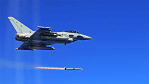 Eurofighter©Bundeswehr