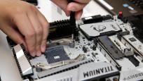 AMD-Prozessor einbauen©COMPUTER BILD