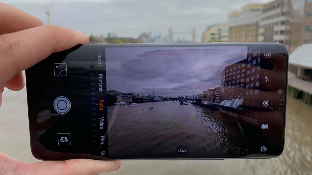 Huawei Mate 20 Pro Test Preis Release Technische Daten