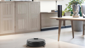 Staubsaugerroboter Deebot kompatibel mit Alexa©Ecovacs Robotics