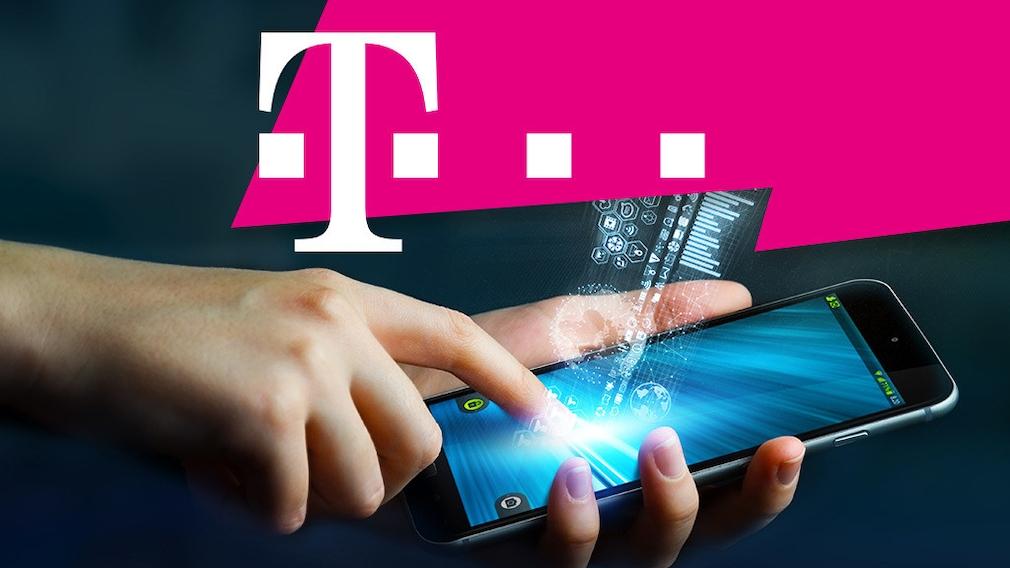 Telekom-Handyvertrag / Telekom-Tarif mit Laufzeit