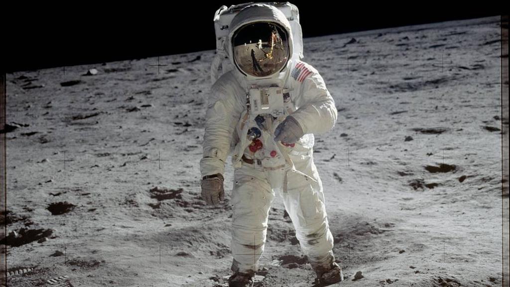 NASA veröffentlicht das Audio-Archiv der Mondlandung