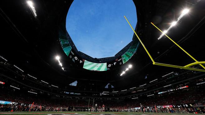 NFL 2018: Live im TV und Stream©Kevin C. Cox/gettyimages