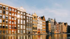 Häuser in Amsterdam©jmelpri/unsplash.com