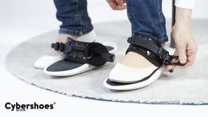 Cybershoes©Cybershoes