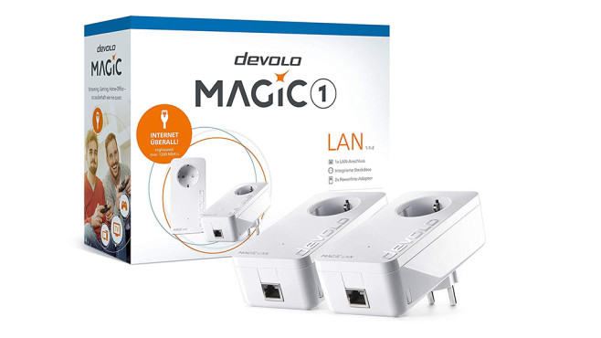 Devolo Magic 1 LAN © Devolo