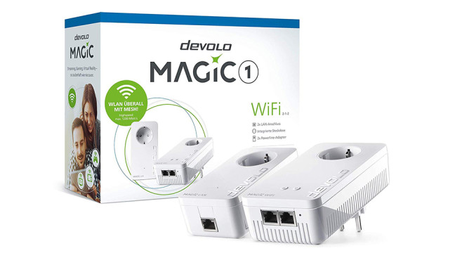 Devolo Magic 1 WiFi © Devolo