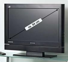 Tatung-LCD: 749,49 Euro bei Plus