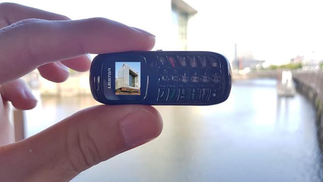 Micro Handy L8star Bm70 Im Test Nicht Runterschlucken Computer Bild