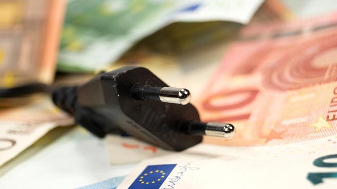 Wechsel des Energieversorgers©iStock.com/Stadtratte
