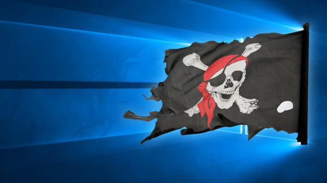 Sich selbst hacken: So testen Sie die Windows- und Browser-Sicherheit©iStock.com/vesilvio, Microsoft