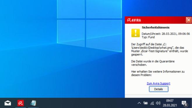 Sich selbst hacken: So testen Sie die Windows- und Browser-Sicherheit©COMPUTER BILD