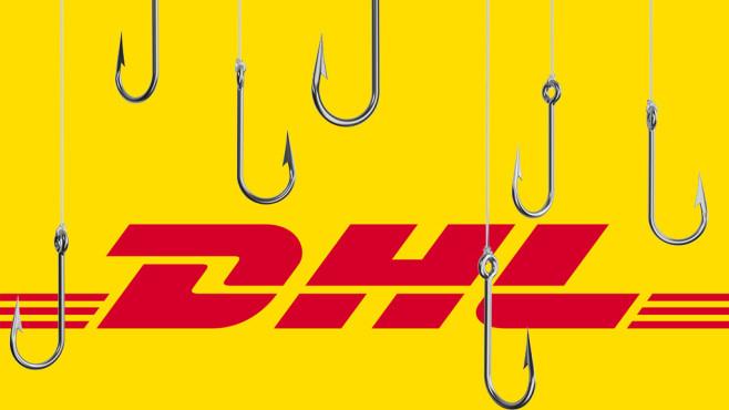 DHL Phishing©DHL, iStock.com/MicroStockHub
