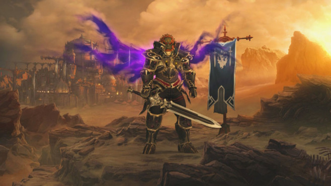 Diablo 3 – The Eternal Collection © Blizzard