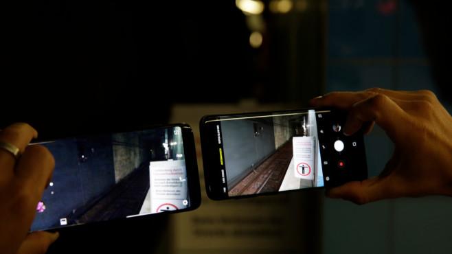 Fake-Handys aus China: Was können iPhone X und Galaxy S9 Plus für 200 Euro? XXX©COMPUTER BILD