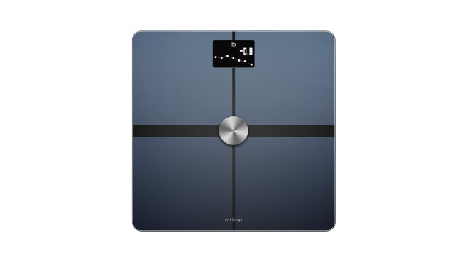 Nokia Body+©Withings