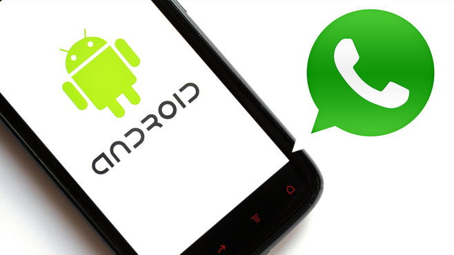 Unlimitierte WhatsApp-Backups für Android © iStock.com/bizoo_n, Android