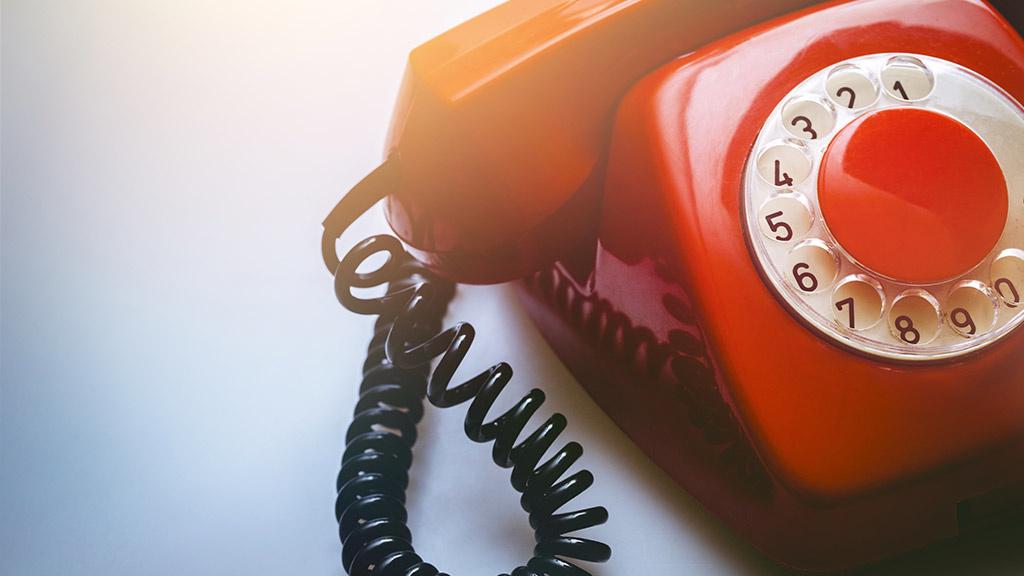 Tschüss, Festnetz: So telefonieren Sie besser!