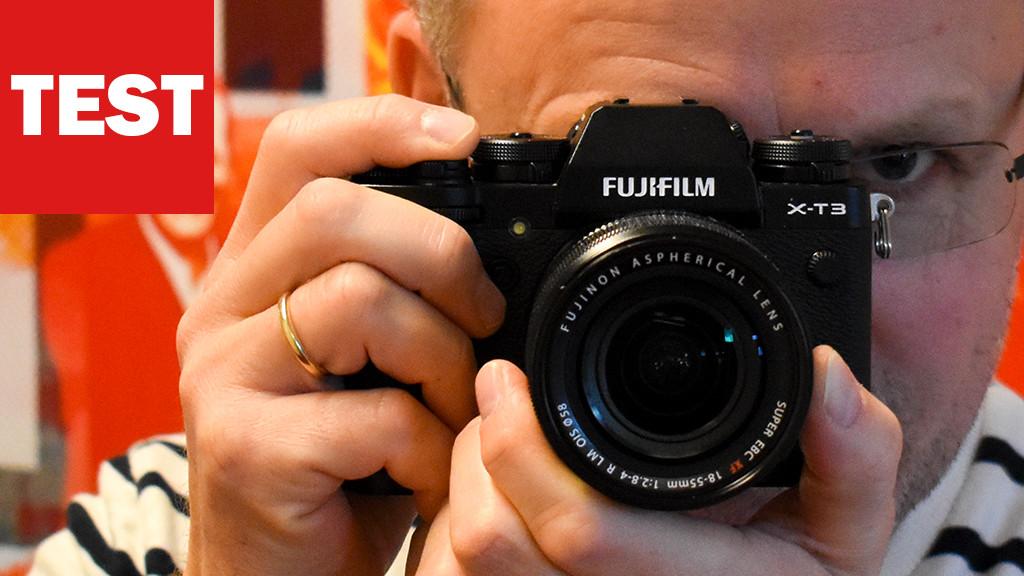 Fujifilm X-T3©COMPUTER BILD