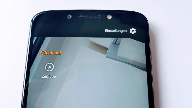 Motorola Moto G6 Play©COMPUTER BILD/Michael Huch