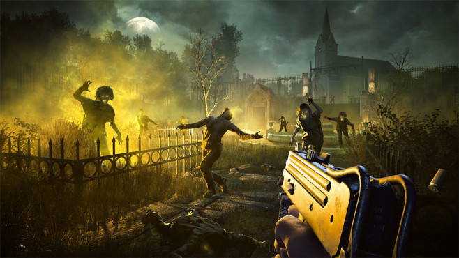Far Cry 5 – Dead Living Zombies©Ubisoft