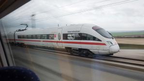 Deutsche Bahn©Pool/gettyimages