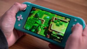 Nintendo Switch Lite©COMPUTER BILD