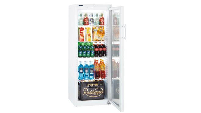 Minibar Kühlschrank Integrierbar : Getränkekühlschrank vergleich liebherr fk computer bild