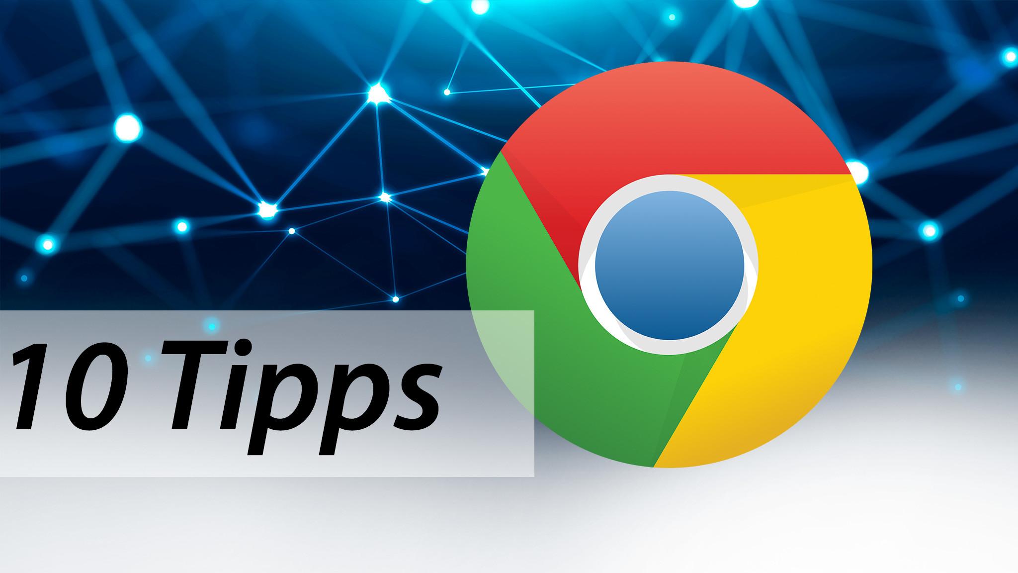 Google Chrome sicher machen 20 Tipps   COMPUTER BILD