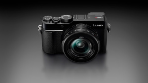 Panasonic Lumix DMC-LX100 II © Panasonic
