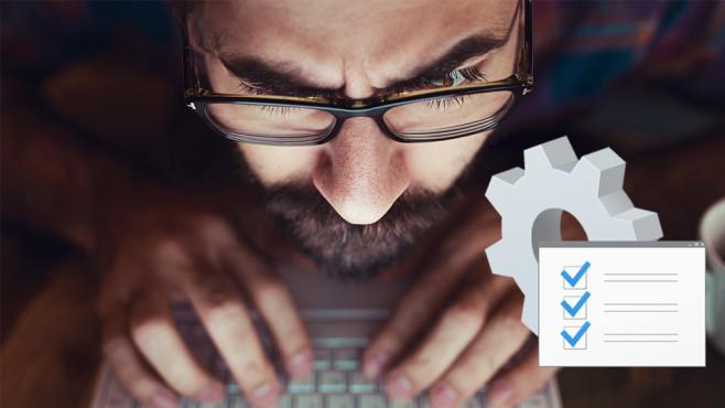 Windows 7/8/10: Dienst-Namen in zwei Bordmitteln unterschiedlich©iStock.com/Xesai