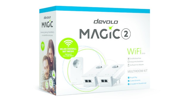 Devolo Magic © Devolo