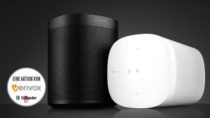 Telekom-DSL-Versorgung sichern und Sonos One gratis erhalten©Verivox, Sonos, COMPUTER BILD