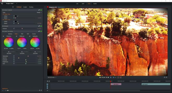 Movie Maker Alternative: Kostenlose Programme für den Videoschnitt©COMPUTER BILD, EditShare