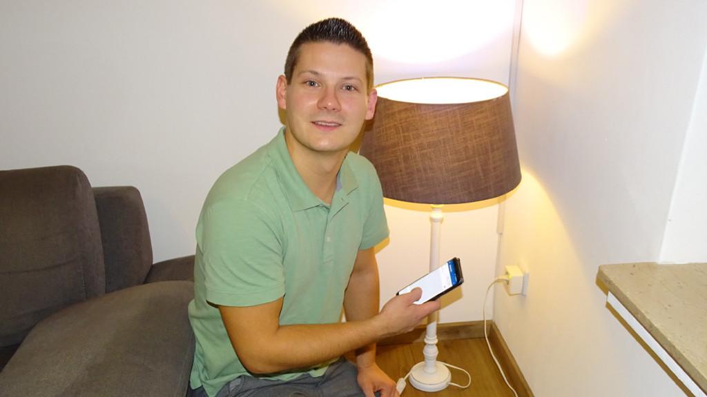 homematic ip sicherheits sets im test computer bild. Black Bedroom Furniture Sets. Home Design Ideas