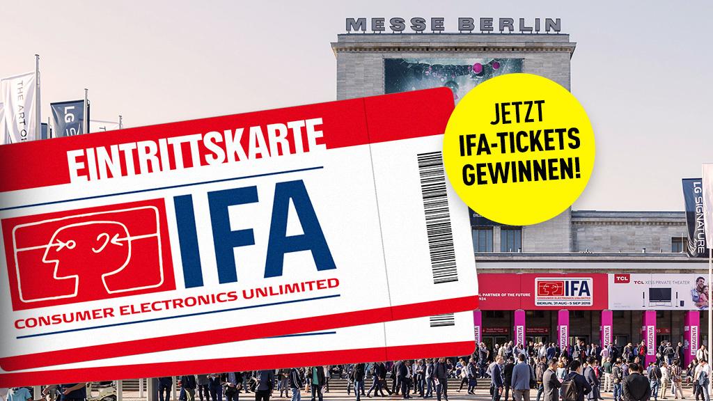 Ifa Tickets
