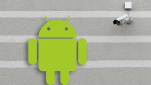 Android-Überwachung©Pawe? Czerwi?ski/Unsplash.com/Google Inc.