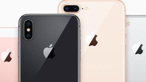 Apple: iPhone 7©Apple