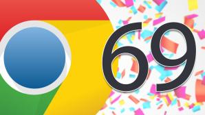 Google Chrome 69©Google, ©istock/Vjom