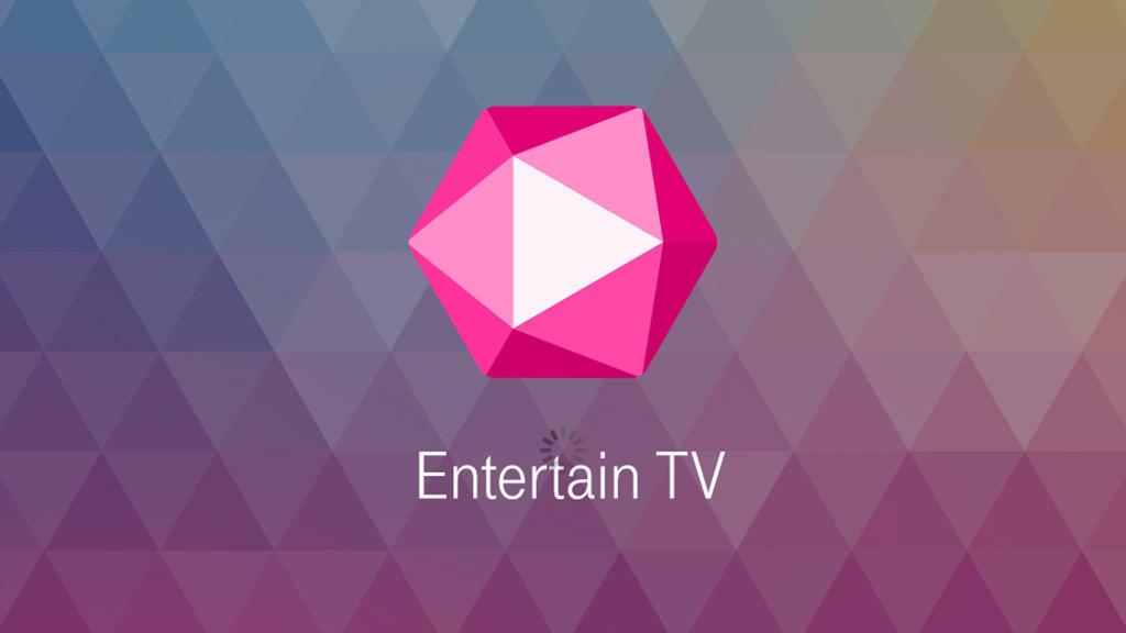 Entertain Tv Telekom