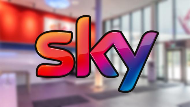 Sky Anbieter