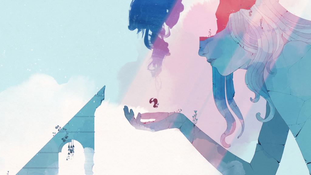 Gris Wunderschönes Indie Spiel Im Test Computer Bild Spiele