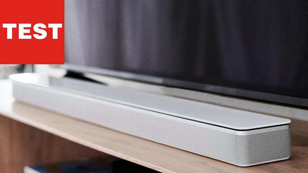 Bose Soundbar 700 im Test©Bose, Computer Bild