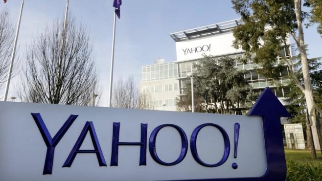 Yahoo Headquarter©yahoo.com