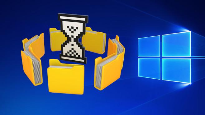 Windows verlangsamen: So drosseln Sie es – und das bringt es Statt Underclocking (das Gegenteil vom Prozessor-Overclocking) wenden Sie lieber die hier zusammengetragenen Tipps an – die sind weniker heikel.©iStock.com/fruttipics, Microsoft
