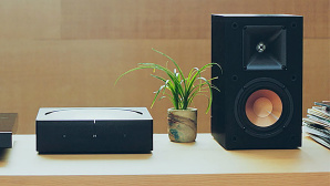 Sonos Amp im Test©Sonos