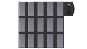 Allpowers AP-SP-012-BLA: Solar-Ladeger�t©Allpowers