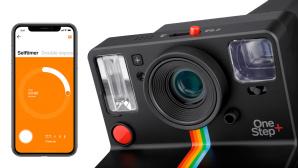 Polaroid OneStep+©Polaroid