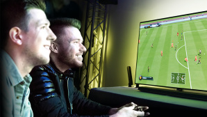 Exklusives Spielevent: FIFA 19 zocken mit dem Youtube-Star! © EA, Proownez, Instagram